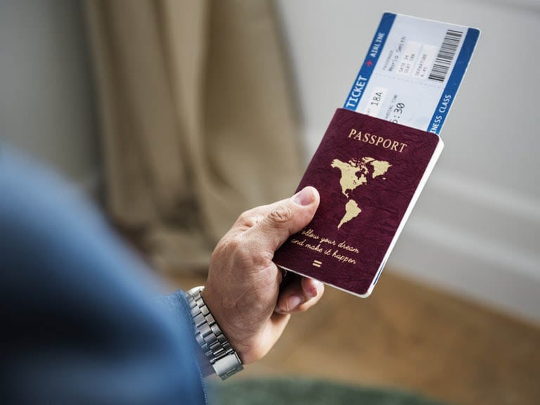 اقامت فوری یونان