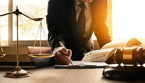مشاوره حقوقی رایگان آنلاین