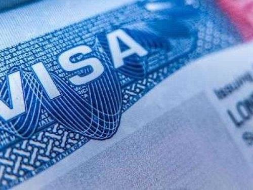 مدارک مورد نیاز ویزای آمریکا