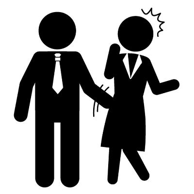 شکایت از آزار جنسی در معابر و اماکن عمومی