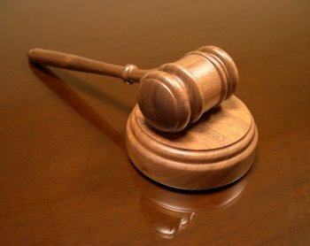 وکیل دادسرای ناحیه چهار تهران
