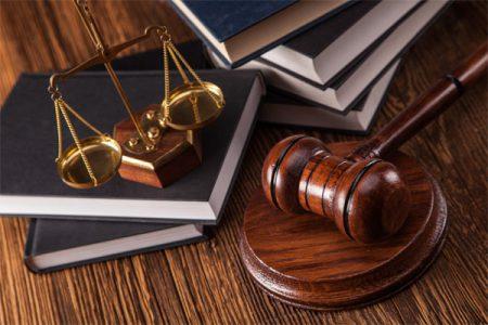 وکیل کیفری خیابان پاسداران