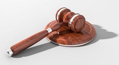 قبول تنظیم لایحه حقوقی تخصصی