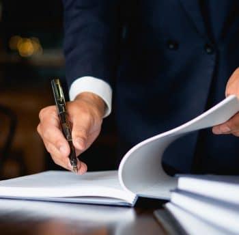 وکیل رفع سوء اثر چک برگشتی