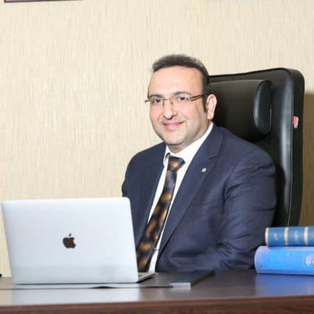 وکیل با تجربه در تهران