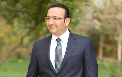 وکیل کهنه کار ملکی در تهران