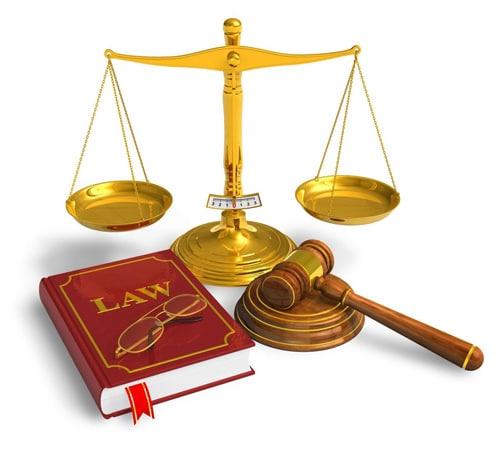 اجرای حکم دادگاه