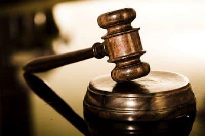 ابلاغ حکم دادگاه