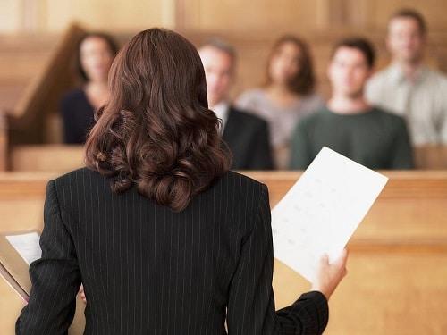 وکیل شکایت از پزشک زنان