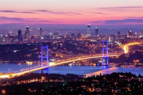 وکیل خرید ملک در استانبول