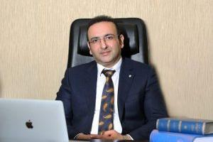 وکیل پایه یک دادگستری بوشهر