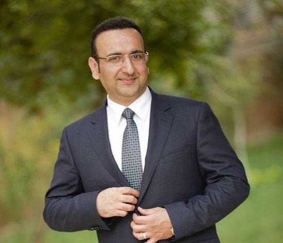 وکیل ملکی در یوسف آباد