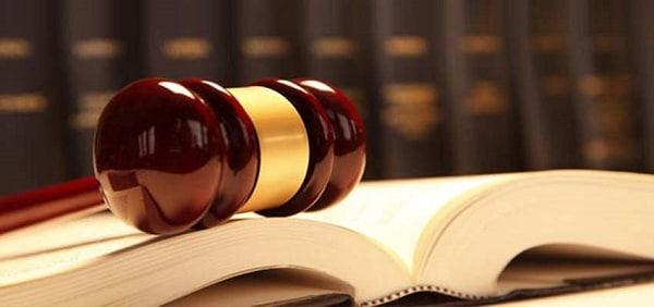 دفتر وکیل پایه یک اندرزگو