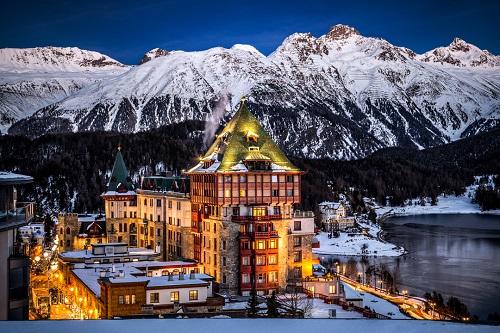 اقامت تمکن مالی سوئیس