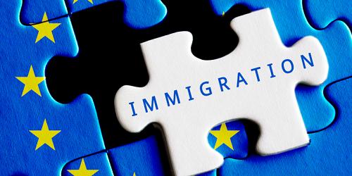 مقایسه اقامت خود حمایتی اتریش و یونان